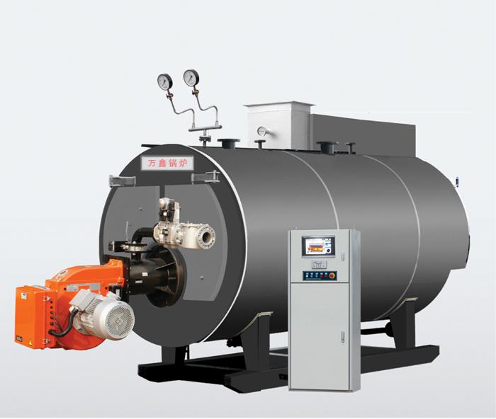 承压热水锅炉