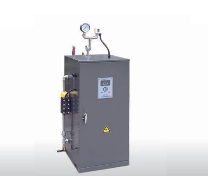 (电)蒸汽发生器